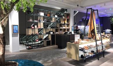 Nelson Schoenen opent Premium store in Zwolle Nelson.nl