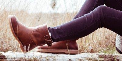 Gewapend tegen de kou: warme, gevoerde schoenen Nelson.nl